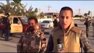 جوله في بنغازي كاميرة