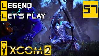 XCOM 2 - Part 57 - Five Grenadiers, One Cup (Suggested Title) - Let