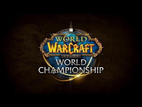 Skill Capped vs.  SK Gaming - Grand Final - WoW World Championship 2015