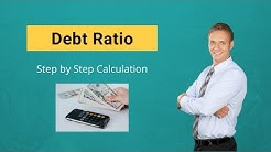 Debt Ratio (Formula, Examples) | Calculation