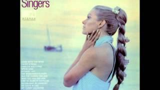 Eddie Thomas Singers - Speak Low