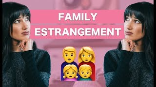 How to Deal with Family Estrangement - The Ladies Coach