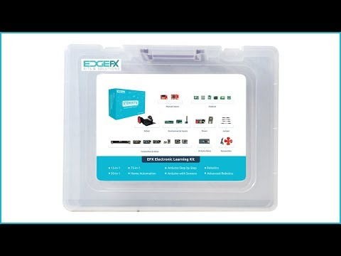 Educators Lab Kits for Colleges/University