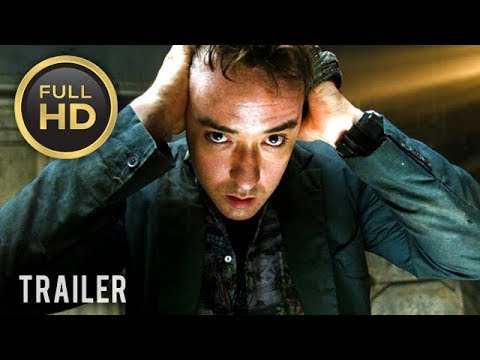 🎥 1408 (2007) | Full Movie Trailer | Full HD | 1080p
