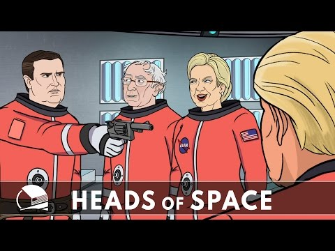 HEADS OF SPACE - The Landing (Ep.08)