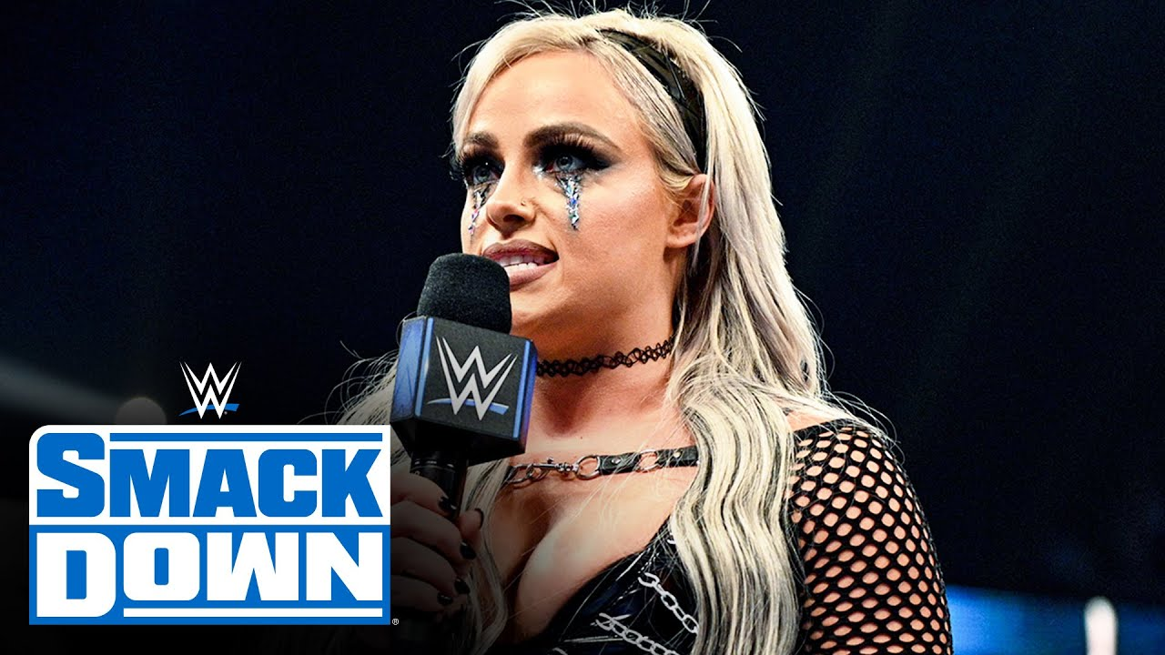 Download Liv Morgan challenges Carmella to a match at WWE Extreme Rules: SmackDown, Sept. 17, 2021