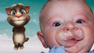 Sabah Uyandım Hapşu Şarkısı Eğlenceli Çocuk Şarkıları - Babies Song Nursery Rhyme