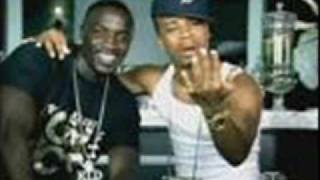 Akon ft Plies I Wanna Fuck You