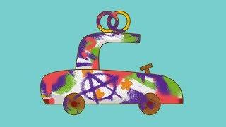 Машинки все серии подряд! Сериал для мальчиков - #машинки на мойке
