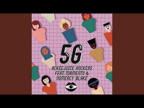 Ackeejuice Rockers - 5G scaricare suoneria