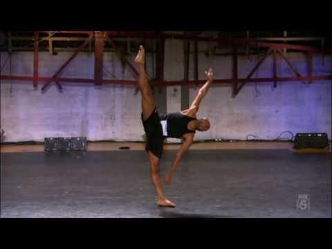 Anthony Burrell-SYTYCD-Season 7-Episode 1 Auditions