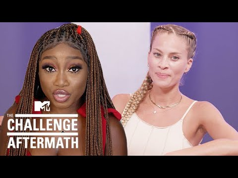 Download Amber vs. Esther: Round 2?   The Challenge: Aftermath