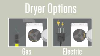 Dryers: What To Look For