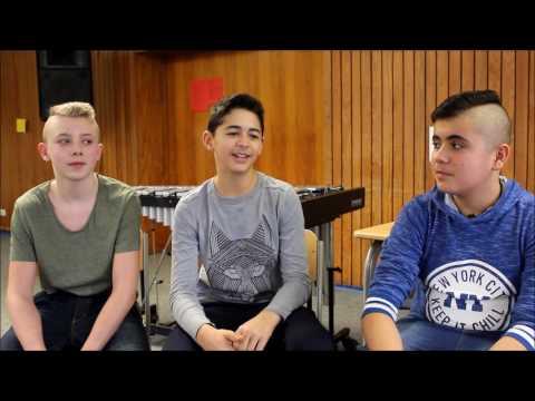 MusikRaum@Schule - Robert-Koch-Realschule Langenhagen