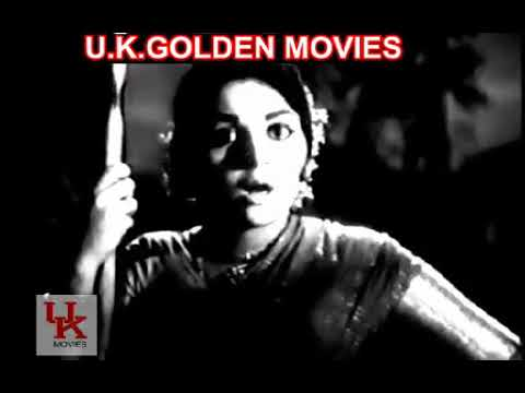 Rajathi 1967  --  Full Movie