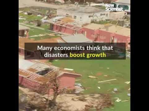 The hidden cost of climate disasters