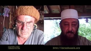 Refugees, Bogus Financial System, Nuclear War   Sheikh Imran Hosein