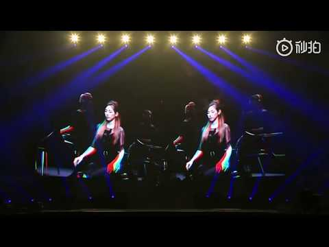 Taeyeon - Here I Am ('s.. Concert In Seoul - Kihno Video)