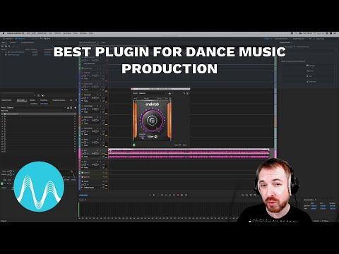 Best Plugin for Dance Music Production