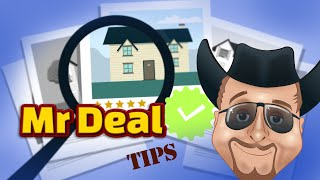Grandes consejos de Mr Deal // Great advices from Mr Deal