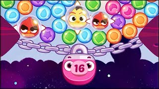 Angry Birds Dream Blast #2 (11-20 lvl)