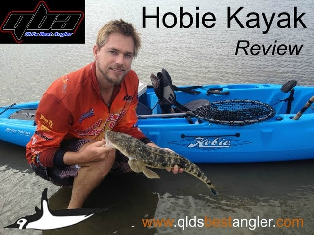 Hobie Kayak Review