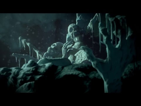 Pillars of Eternity: The White March - Official Announcement Trailer - E3 2015