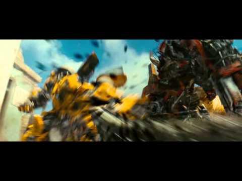 Песни из фильма трансформеры 2