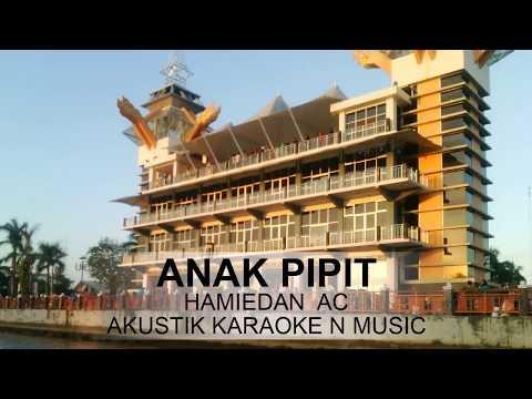 Lagu Banjar Anak Pipit Karaoke Akustik