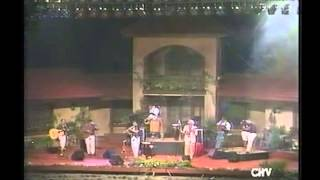 Inti Illimani en Olmue 1995