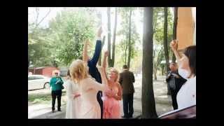 Люблю творить праздник! Тамада Арина на свадьбу в Николаеве.