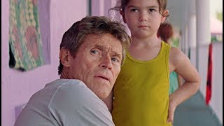 The Florida Project Should've Been Nominated