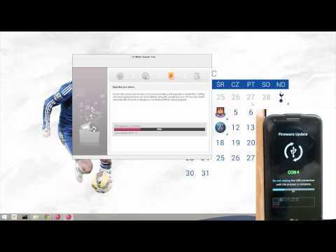 Jak Zainstalować Stock ROM Na LG G2 METODA 2014