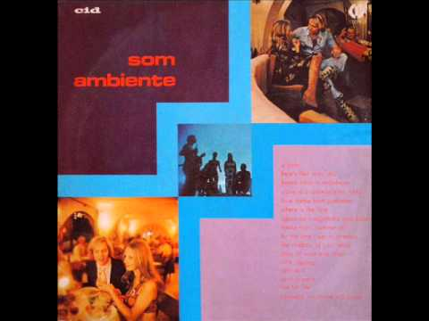 Marcos Valle & Azimuth - LP Som Ambiente - Album Completo/Fu
