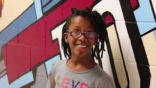 Life's Interpretation Teaches NextUP RVA After School Class