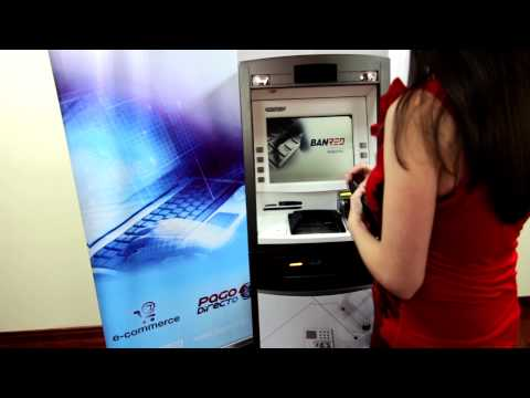 Red ATMs BANRED 2013