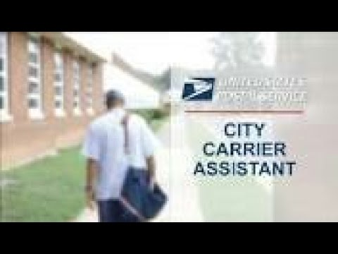 What To Expect Working At The Post Office | #RuralCarrierAssistant #usps #citycarrierassistant