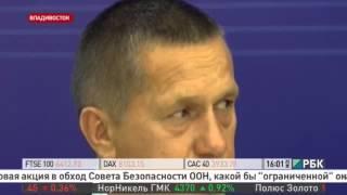 Путин уволил Ишаева со всех постов сразу