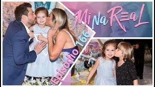 MiNa ReAl | Aniversário de 4 anos da Valentina