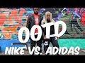 OOTD | Couples| Nike Vs. Adidas