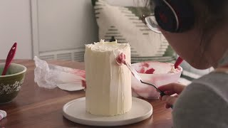 Baking Everyday 홈베이킹 브이로그, 집에서…