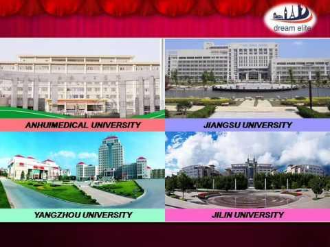 Dream Elite - Study Overseas China MBBS