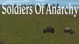 Soldiers of Anarchy PC Review