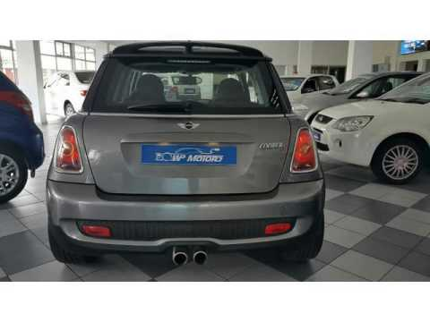 2009 MINI COOPER S Auto For Sale On Auto Trader South Africa
