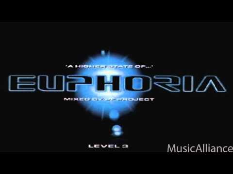 DJ Sakin & Friends --  Nomansland (David's Song) (Lange Remix)