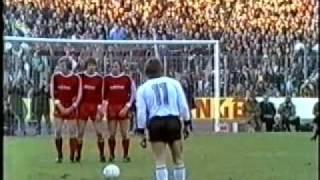 Frankfurt v Bayern (1975) (Part 1)