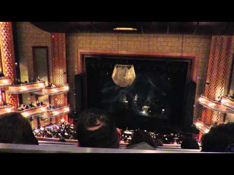 The Phantom Of The Opera At The Dr  Phillips Center For The Performing Arts!!!
