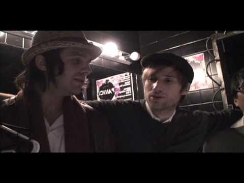 Saint Motel Interview