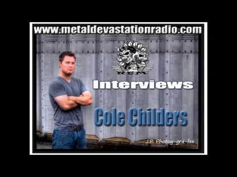 DJ REM Interviews - Cole Childers
