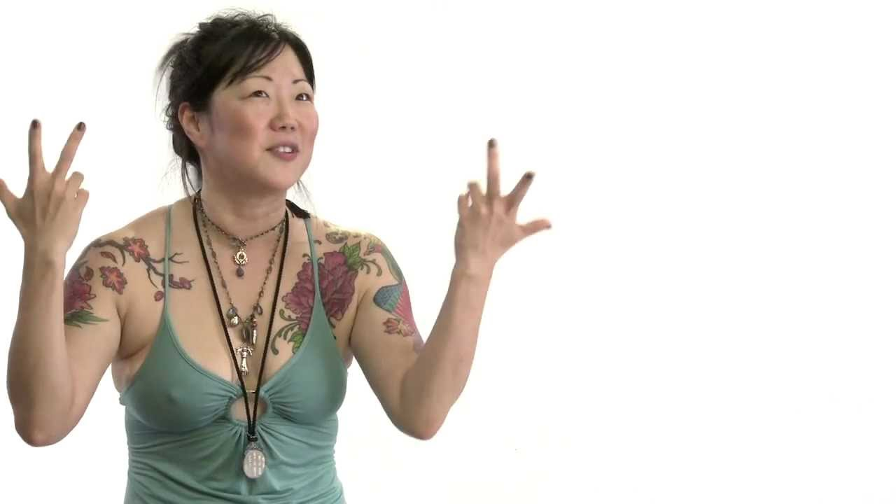 margaret cho young